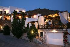 Holiday home 1226466 for 4 adults + 1 child in Naxos