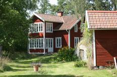 Holiday home 1226700 for 7 adults + 1 child in Blidö