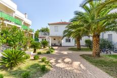 Appartamento 1226711 per 7 persone in Ljubač presso Zadar