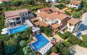 Gemütliches Ferienhaus : Region Dalmatien für 21 Personen