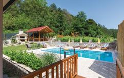 Ferienhaus 1226836 für 8 Personen in Trilj