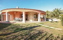 Holiday home 1226859 for 8 persons in Costa Rei