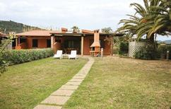 Holiday home 1226861 for 6 persons in Costa Rei