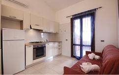 Appartement 1226865 voor 4 personen in Costa Rei