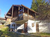 Holiday home 1226875 for 7 persons in Zinal