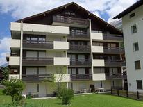 Semesterlägenhet 1226881 för 6 personer i Zermatt