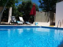 Holiday home 1226969 for 6 persons in Kritou Tera