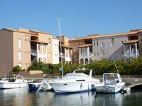 Ferienwohnung 1227007 für 4 Personen in Saint-Cyprien