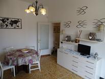 Appartement 1227105 voor 6 personen in Levanto