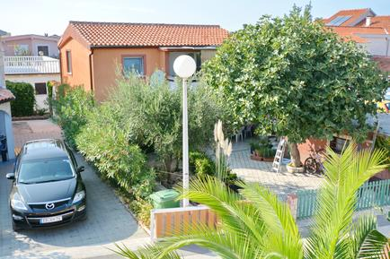 Für 6 Personen: Hübsches Apartment / Ferienwohnung in der Region Vir