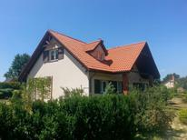 Holiday home 1227180 for 12 persons in Wola Magnuszewska
