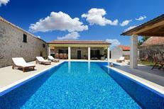 Ferienhaus 1227190 für 10 Personen in Lovinac bei Zadar