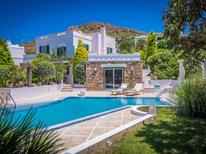 Holiday home 1227242 for 10 adults + 2 children in Agios Prokopios
