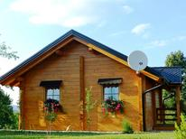 Holiday home 1227249 for 6 persons in Smoljanac