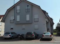 Studio 1227257 für 4 Personen in Kappel-Grafenhausen