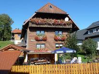 Appartement 1227266 voor 4 personen in Titisee-Neustadt