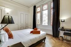 Appartement 1227573 voor 6 personen in Bordeaux