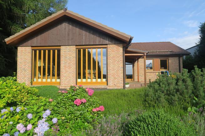 Vakantiehuis voor 3 volwassenen 1 kind in braunlage hohegeiß