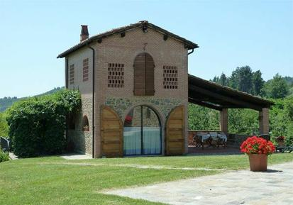 Für 5 Personen: Hübsches Apartment / Ferienwohnung in der Region Buggiano