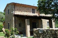 Rekreační dům 1228395 pro 6 osob v Cozzile