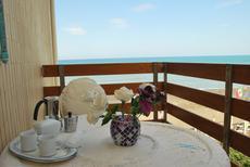 Appartement de vacances 1228463 pour 2 personnes , Marina di Castagneto Carducci