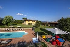 Vakantiehuis 1228471 voor 15 personen in Bibbiena