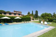 Holiday home 1228474 for 12 persons in Abbadia di Siena