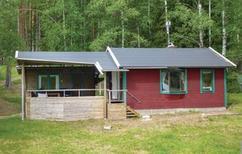 Dom wakacyjny 1228681 dla 4 osoby w Heby