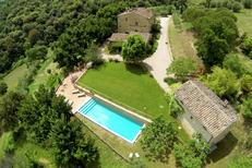 Villa 1228781 per 8 persone in Corciano