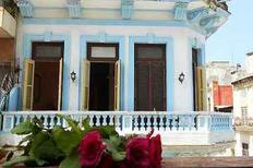 Holiday apartment 1228862 for 5 adults + 3 children in Havana