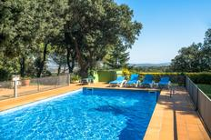 Holiday home 1228993 for 8 adults + 6 children in Foixà