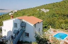 Ferienhaus 1228997 für 17 Personen in Jadranovo