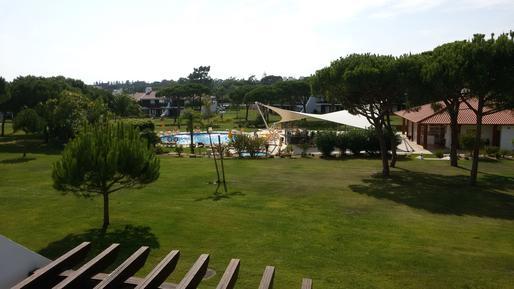 Für 5 Personen: Hübsches Apartment / Ferienwohnung in der Region Algarve