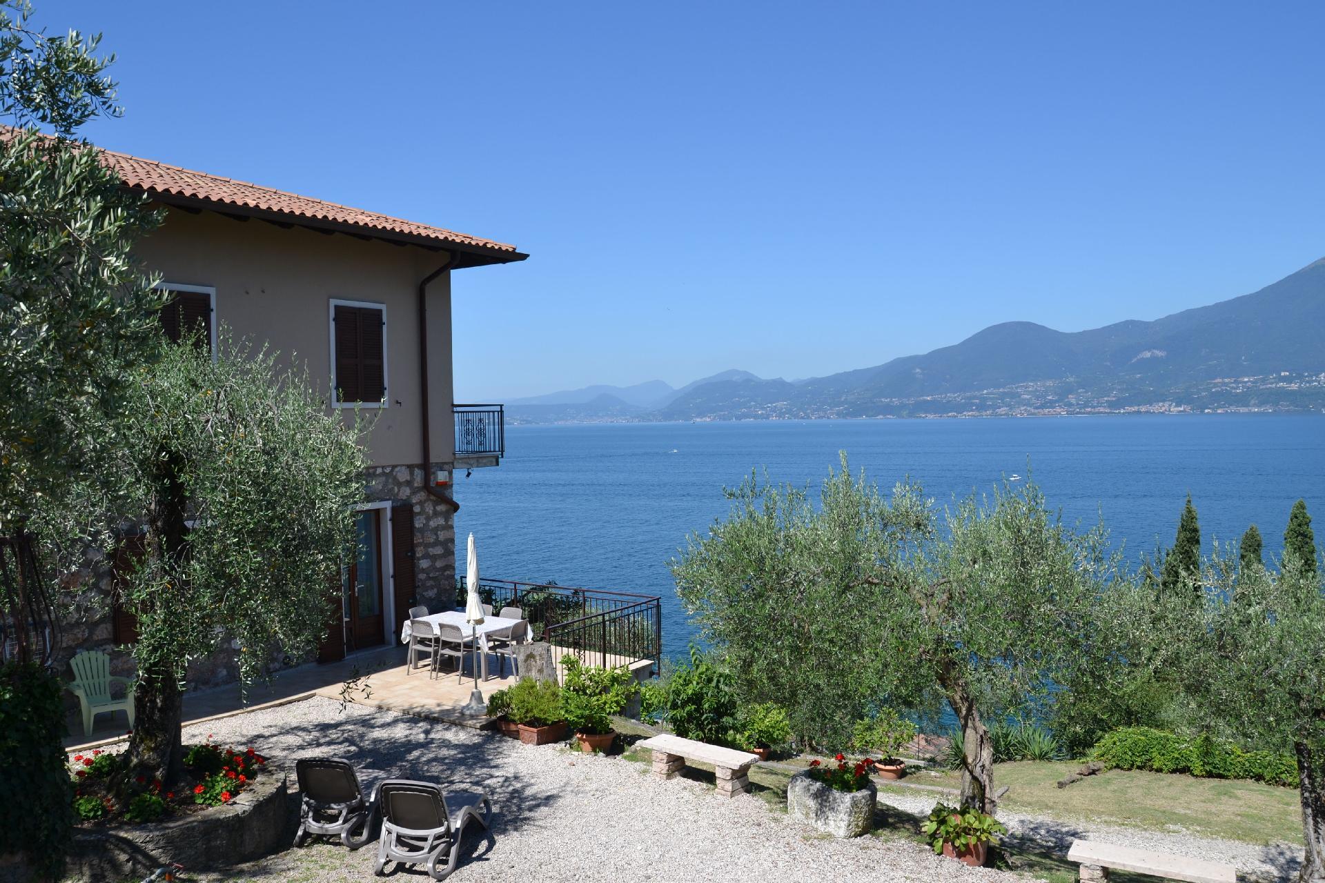 Ferienwohnung für 4 Personen ca. 75 m² i   Gardasee - Lago di Garda