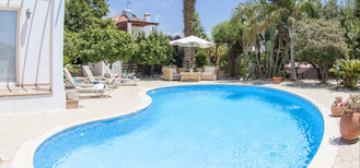 Holiday home 1229523 for 6 persons in Peyia