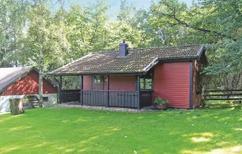 Ferienhaus 123156 für 4 Personen in Aneby