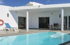 Holiday home 123244 for 4 persons in Puerto Calero