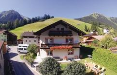 Ferienhaus 123402 für 12 Personen in Holzgau