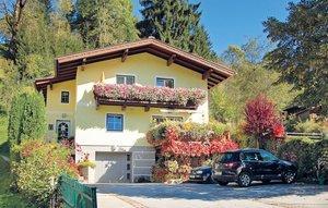 Für 3 Personen: Hübsches Apartment / Ferienwohnung in der Region Salzburger Land