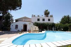 Holiday home 1230298 for 12 persons in Ognina