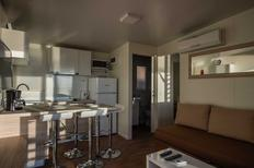 Mobile home 1230310 for 4 persons in Selce