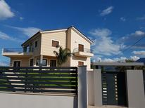 Holiday home 1230442 for 8 persons in Egio