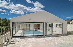 Gemütliches Ferienhaus : Region Split-Dalmatien für 6 Personen