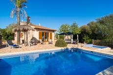 Holiday home 1230534 for 5 persons in Cala d'Or