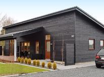 Ferienwohnung 1230654 für 6 Personen in Hvidbjerg