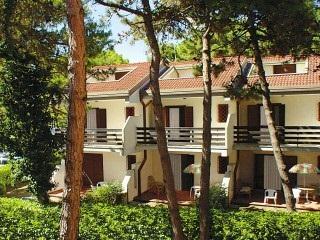 Ferienhaus, in Strandnaehe