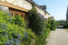 Ferienhaus 1230783 für 8 Personen in Hénansal
