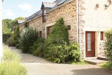 Ferienhaus 1230789 für 4 Personen in Hénansal