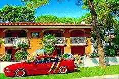 Rekreační byt 1230802 pro 5 osob v Lignano Riviera