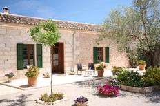 Holiday home 1230933 for 4 adults + 1 child in Santa Margalida